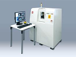 【解析例付き】超軟X線ナノスケールCT装置