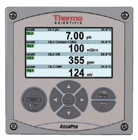 マルチインプットインテリジェントプロセス分析装置 AquaPro