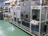 プリント基板関連検査機器 電子ユニット環境試験装置