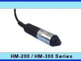 圧力発信器  HM-200/HM-300シリーズ