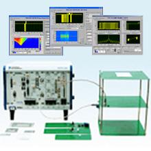 RFIDテスター(RFID総合試験機)-ISO/EPC対応-