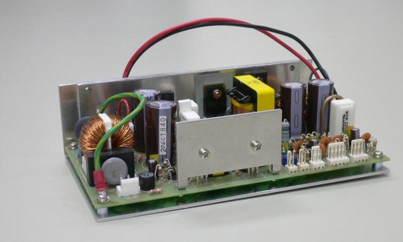 ハロゲンランプ用電源 「KPS-100E-12」