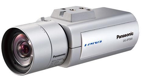 防犯・監視カメラ パナソニックIPカメラ
