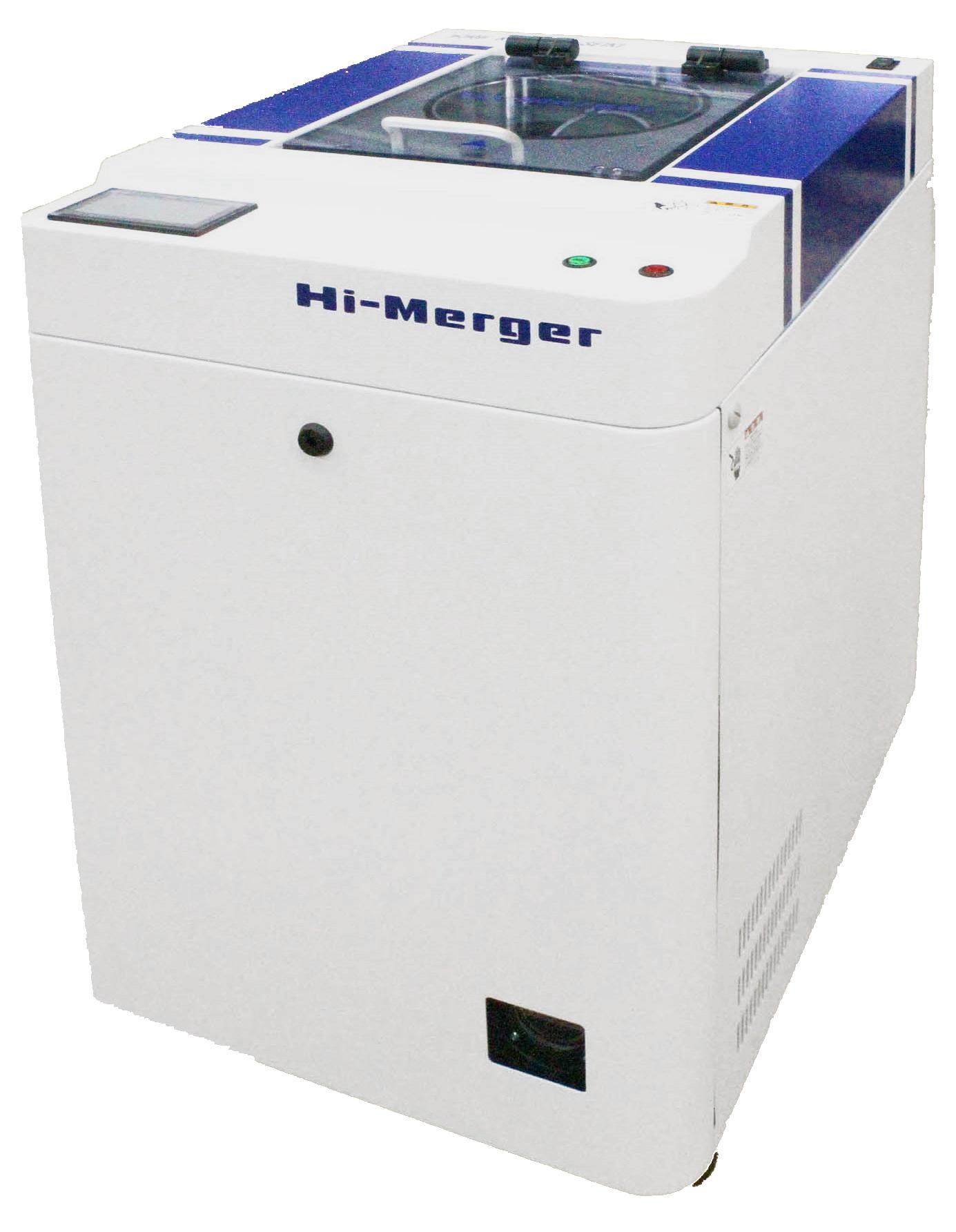 自転公転式撹拌脱泡機『Hi-Merger』HM-400WV