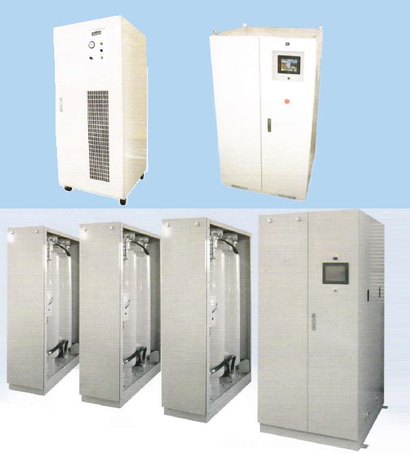 環境機器 窒素ガス発生装置