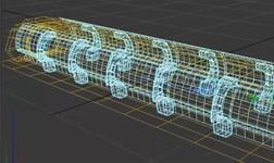 3Dモデリング&レンダリングソフトウェア 「3ds Max」