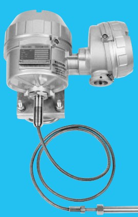 高温用小径ダイヤフラムシール 圧力計 圧力発信器
