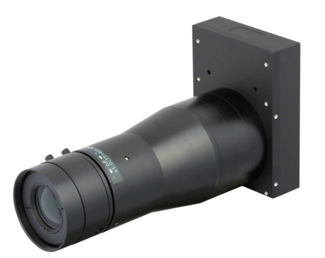 高速・高解像度モノクロラインスキャンカメラFCB800A