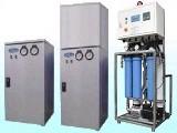 【耐候試験向け】逆浸透膜純水装置 AQLIA NEOシリーズ