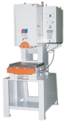 JAM 【サーボプレス】クランク式サーボプレス SSP1000N