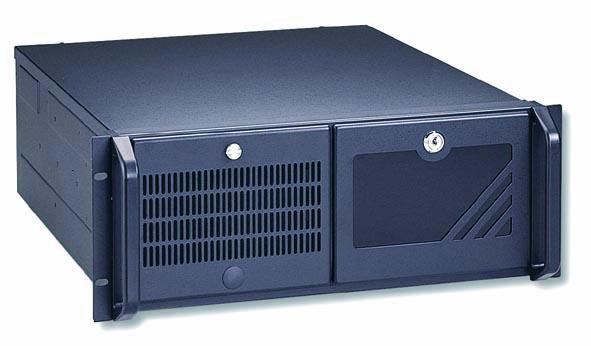 産業用PC 4Uラックマウントシャーシ GH-414ATX