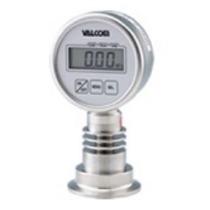 サニタリ型電池式圧力計 HSSCシリーズ
