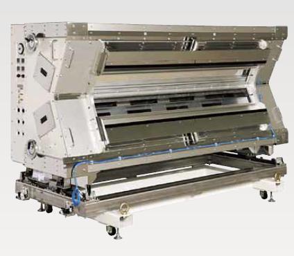 フィルムコーティング用 UV照射装置