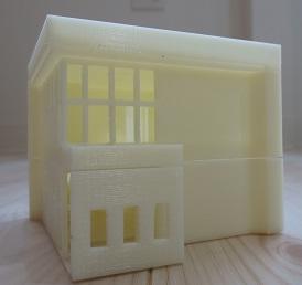 【3Dプリンター】3Dプリンター出力用のCADデータ作成
