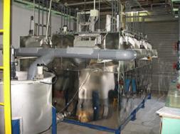 高効率窒素排水処理システム「固定床バイオリアクター」