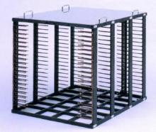 フラットパネル製造関連製品 「搬送/洗浄工程用カセットなど」