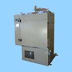 リチウムイオン電池原料用真空乾燥機