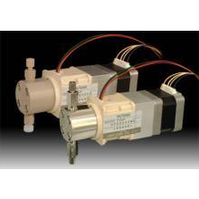 マイクロポンプ 送液用組込型マイクロポンプ