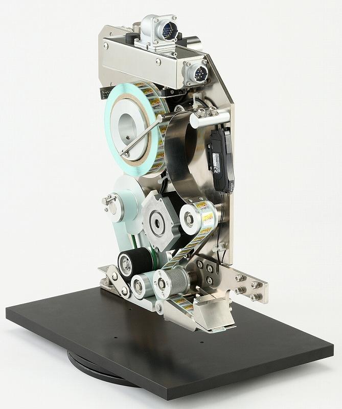 【機幅55mm】超薄型ラベラー 『TL-SU』