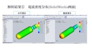 電磁界解析ソフトウェア「EMS」導入事例