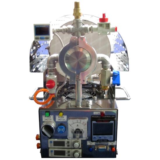 【キャンペーン】卓上小型高温真空炉 FT-01VAC-1630