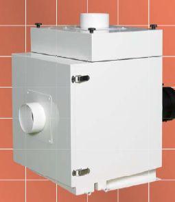 フィルタ式オイルミストコレクター『KDC-M10』