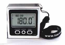 デジタル板金曲げ角度計/品番 M805TM-280