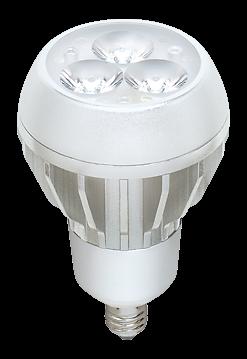 最大光度ハロゲンランプ60形相当 E11口金電球形LEDランプ