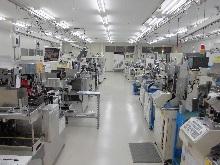 パワー半導体の試作・量産に貢献!『半導体組立サービス』