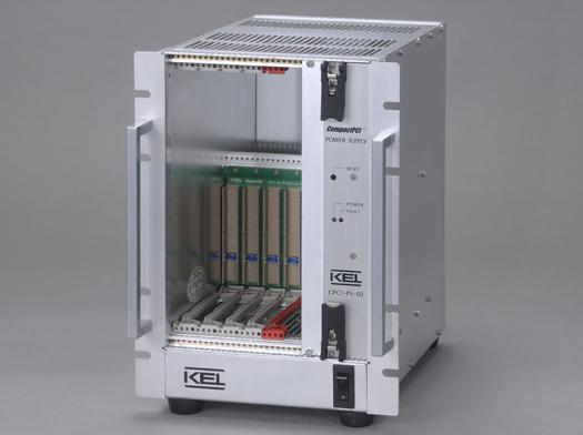 CompactPCIバス システムラック CPCIRシリーズ