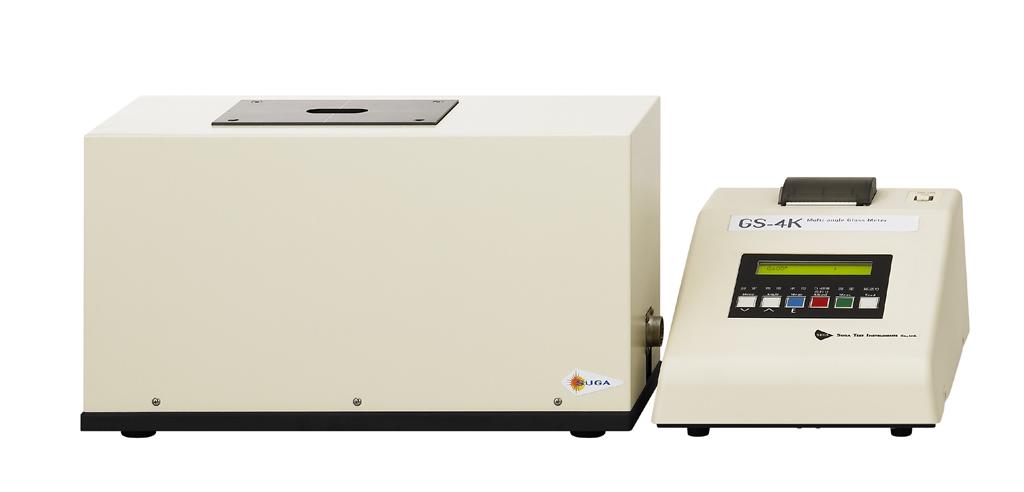 多角度光沢計 GSシリーズ(GS-1K,2K,3K,4K)