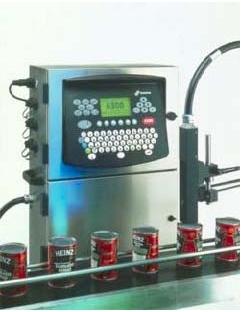 産業用インクジェットプリンター
