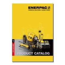 油圧機器総合カタログ 「エナパック」【フルカラー318ページ!】