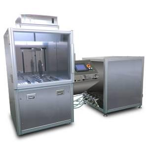 ナノインコーター(離型剤塗布装置) NIC-1103
