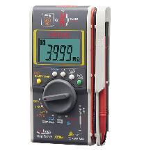 ハイブリッドミニ(絶縁抵抗計+クランプメータ)DG36a 三和電気計器