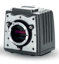 カラーラインスキャンカメラ『SW-2000T-CL』