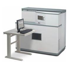 グロー放電発光分光分析装置 GDS-850A 型