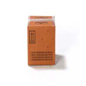 危険物輸送用容器『ファイバーボックス 4GV-16/12』