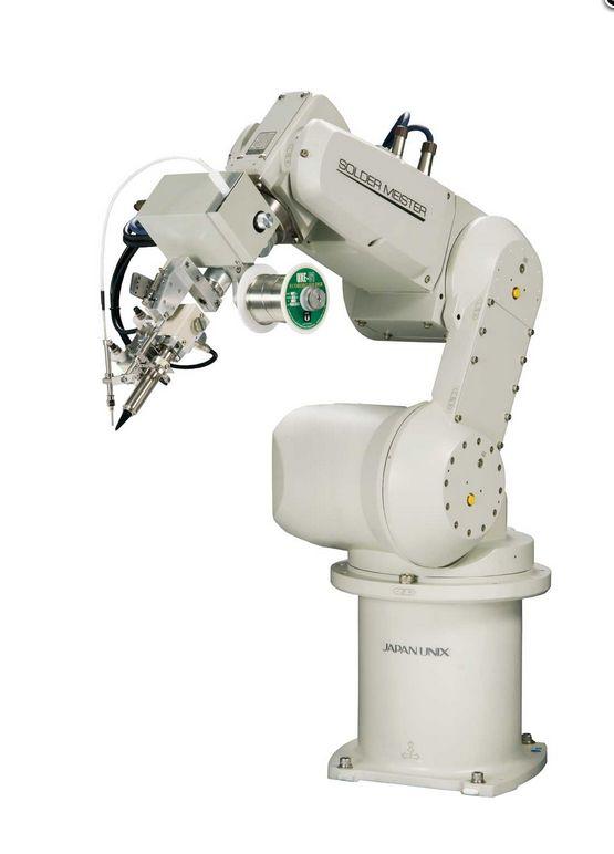 はんだ付ロボット UNIX-700シリーズ