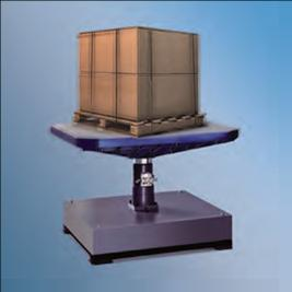 ランスモント | 振動試験装置