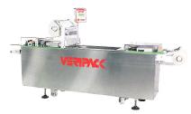 深絞りタイプ 深絞真空包装機 VE-20