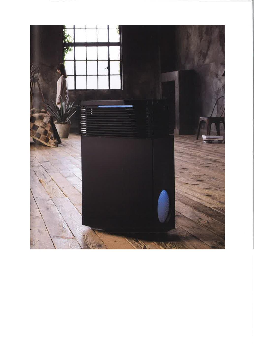 cado 『空気清浄機』『加湿器』