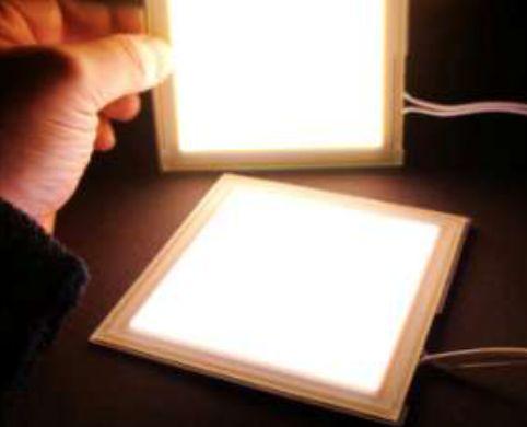 有機EL照明パネル