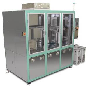 ナノインコーター(離型剤塗布装置) NIC-0809