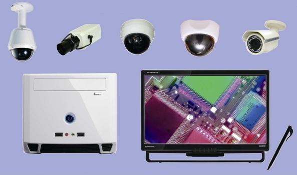 次世代HD-SDIフルハイビジョンシステム