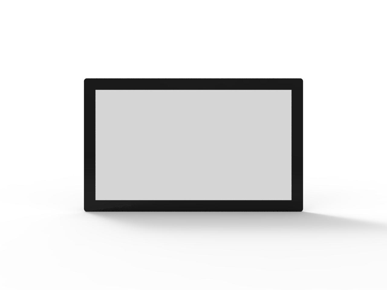 Android搭載 組込み用大画面タッチパネル