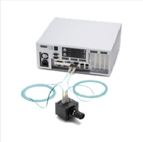 ハイスピードカメラシステム VCC-1OP1MHS/RHS